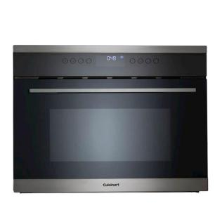 Forno Elétrico Micro-Ondas e Grill 35 Litros Prime Cooking 220V Cuisinart
