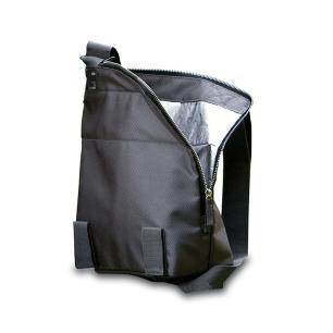Bolsa para Alimento em Nylon 30cm x 28cm Nomad Take Away Valira Cinza