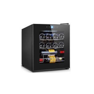 Adega de Vinho com Compressor 12 Garrafas 220V Easy Cooler