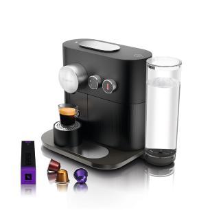 Máquina de Café Expert C80 220V Nespresso Preta