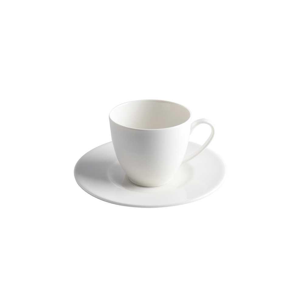 Xícara de Café em Porcelana 90ml Lyon Spicy