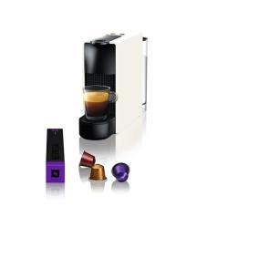Máquina de Café Essenza Mini C30 127V Nespresso Branca