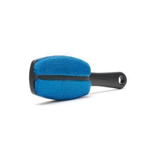 Escova para Roupas Removedora de Pelos Brabantia Azul