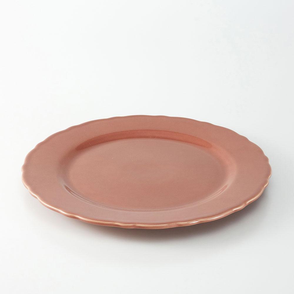 Prato de Bolo 30cm Marrakech Rita Lobo Pimenta Rosa