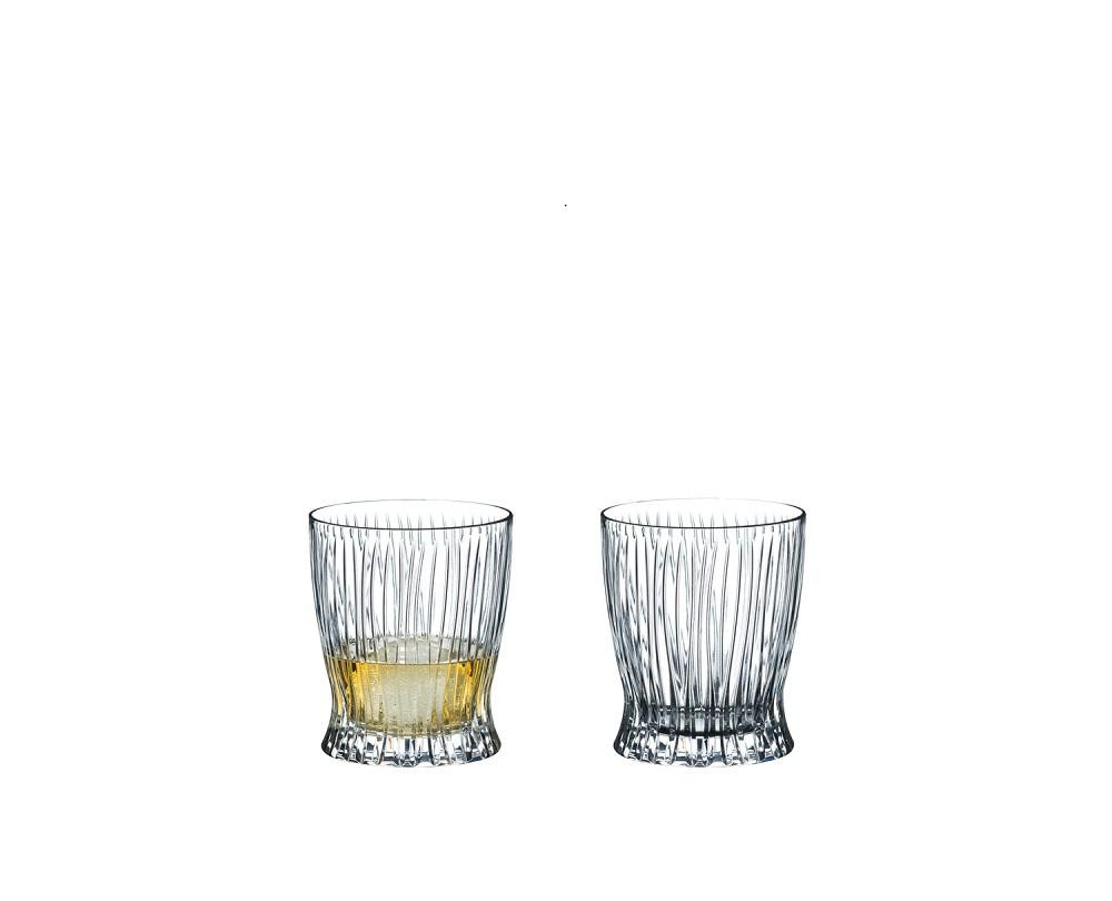Conjunto de 2 Copos de Whisky Fire 295ml Spiegelau