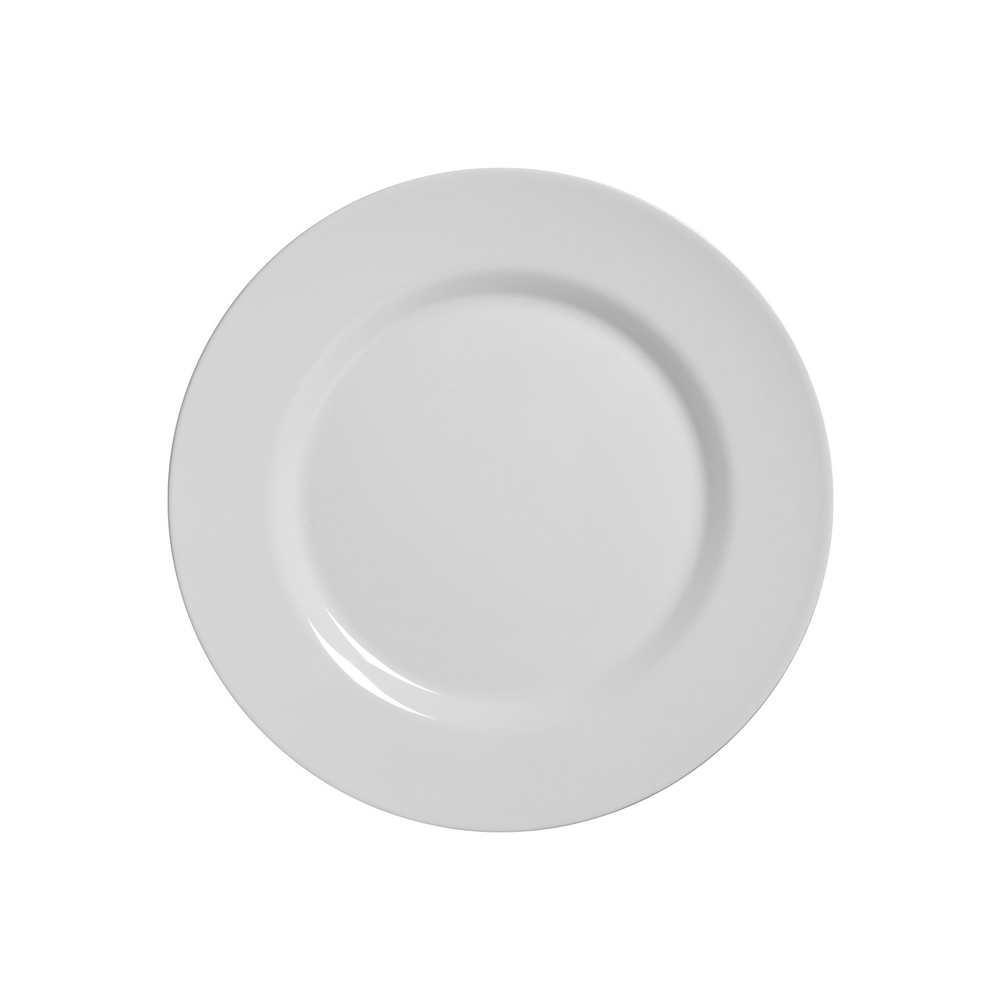 Prato de Sobremesa Alleanza Branco