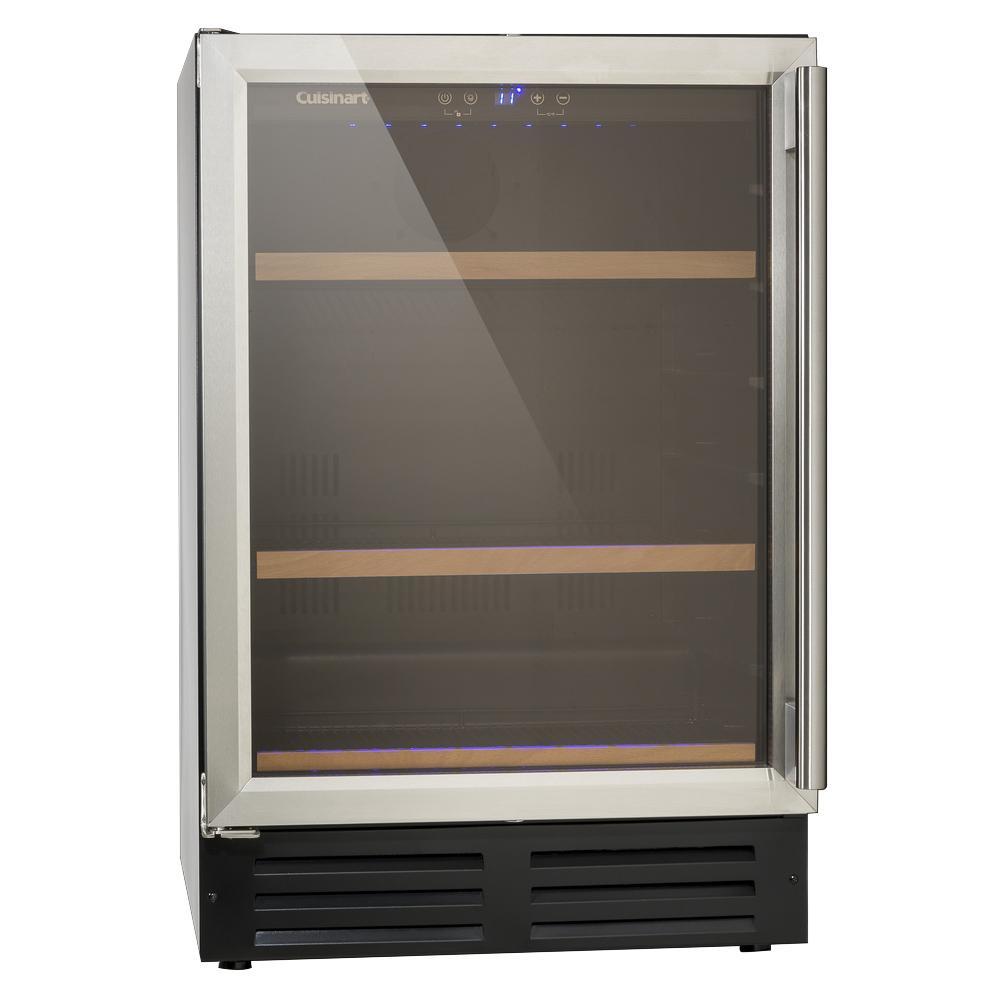 Frigobar 178 Latas Built in 220V Prime Cooking Cuisinart