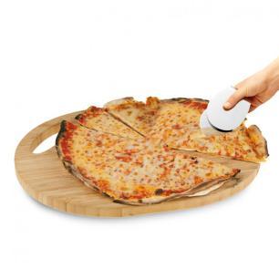 Cortador para Pizza em Aço Inox i Genietti