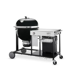Churrasqueira a Carvão 89cm Summit Charcoal Grill Weber
