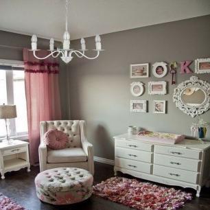 Lustre Pendente para quarto ou mesa 99x50x50 metal branco