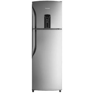Refrigerador Panasonic 387l Frost Free Bt40bd1xb