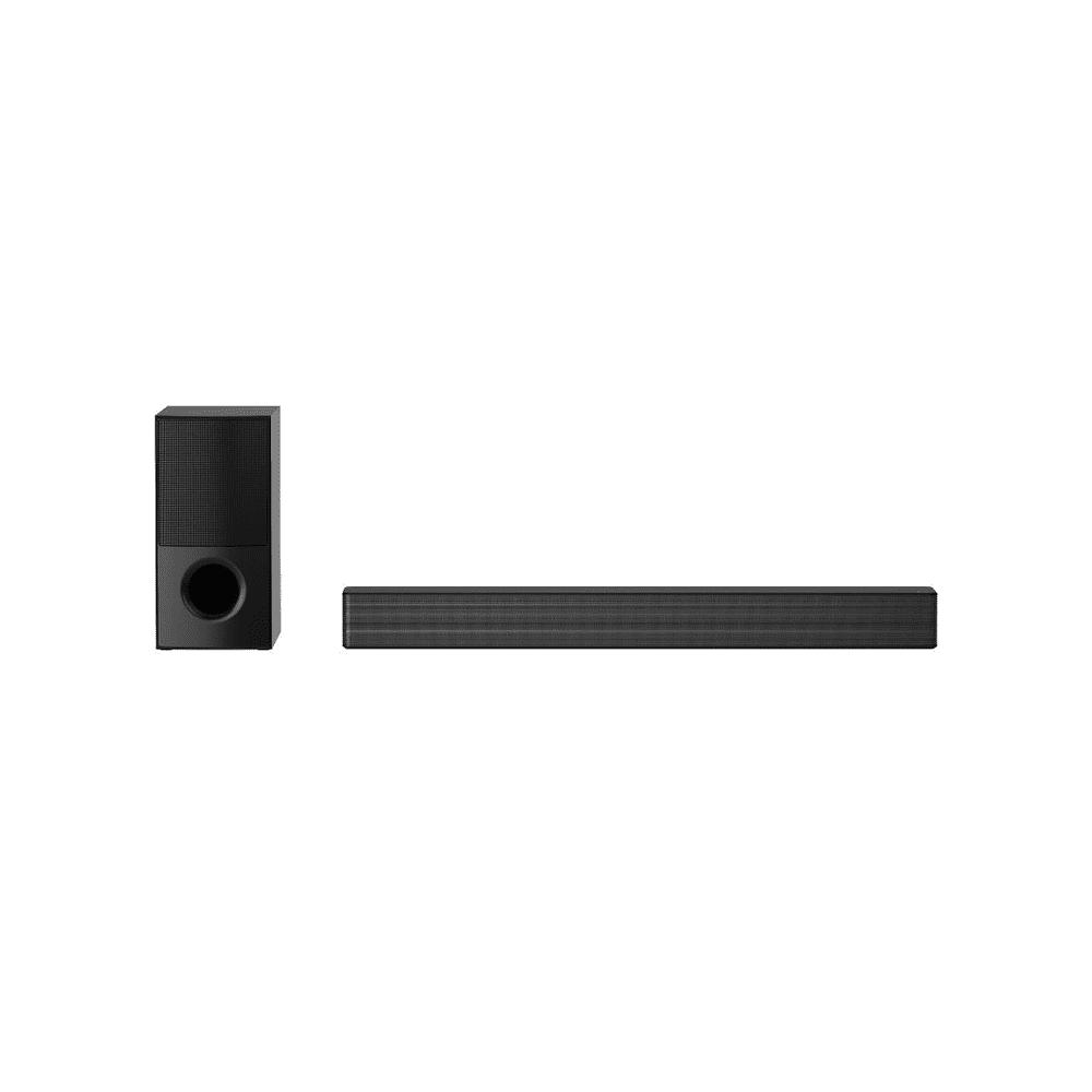 Soundbar Lg Snh5 600w Rms , Bluetooth, 4.1 Canais Bivolt Preto