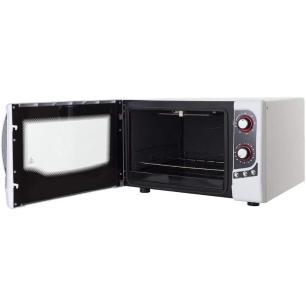 Forno Eletrico Fischer Gourmet Grill Bancada 44l Branco