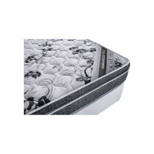 Colchão Romanzza Spring Casal (138x188x20) Molas Nanolastic