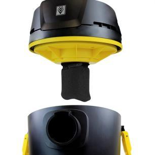 Aspirador Karcher Nt 585 Basic 220v