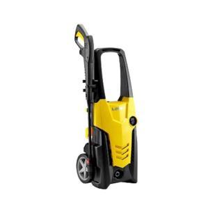 Lavadora de Alta Pressão Lavor Ikon 140 1600W Preto e Amarelo