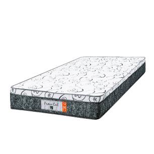 Colchão Solteiro Prime Coil Molas Superlastic (88x20x188) - Comfort Prime