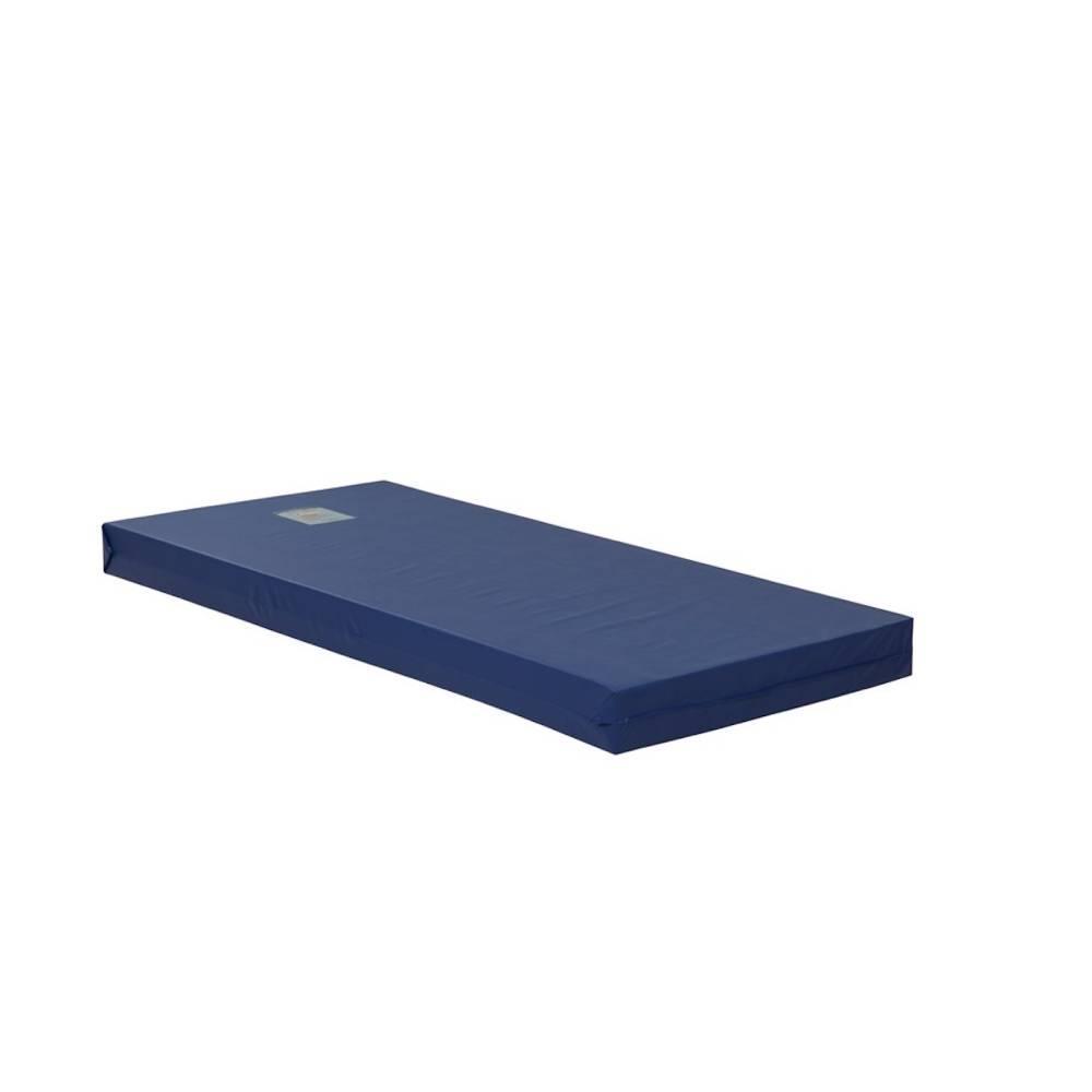 Colchão Solteiro Espuma Physical - D33 Azul- Ortobom 12x88x188 - 1040326172