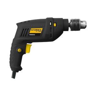 Furadeira De Impacto Hammer 10mm 500w 127v