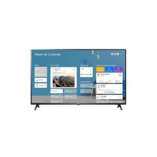 Smart Tv Ultra Hd 4k Led 65 Polegadas Lg 65un7100psa Preto Bivolt