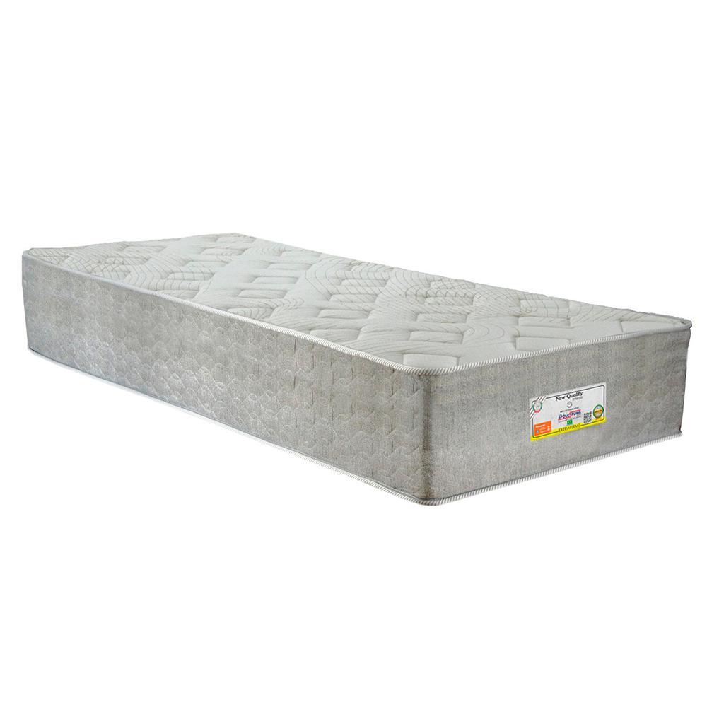 Colchão Solteiro New Quality Apolospuma 88x188x32 - 11009910