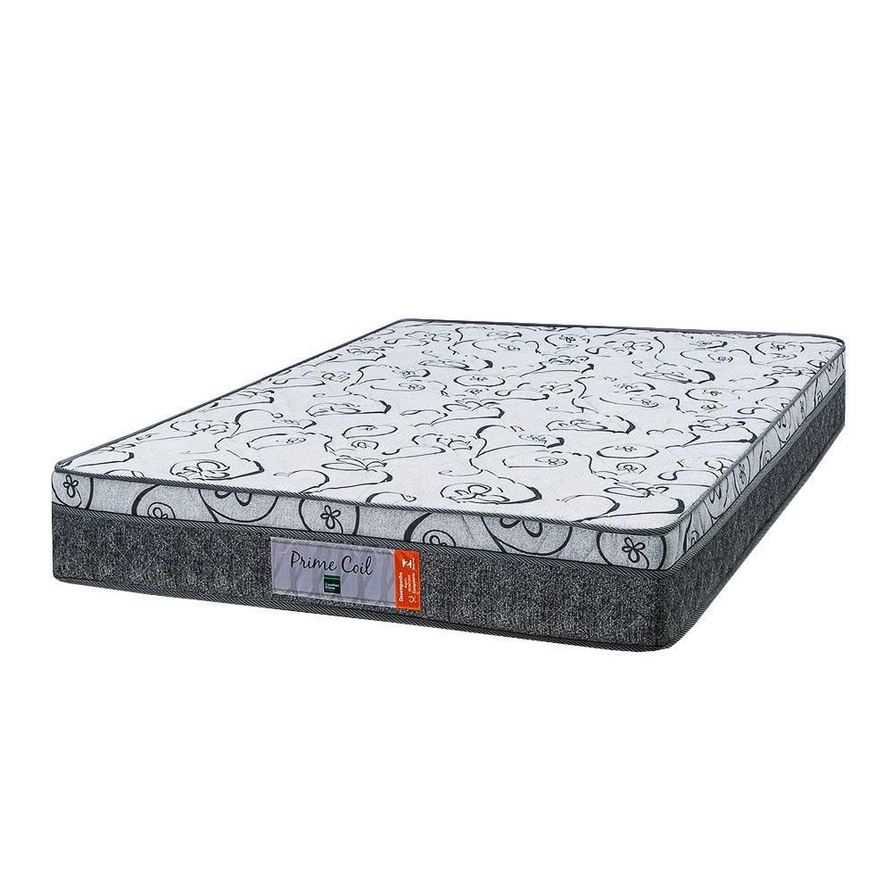 Colchão Casal Molas Superlastic Prime Coil (138x20x188) - Comfort Prime