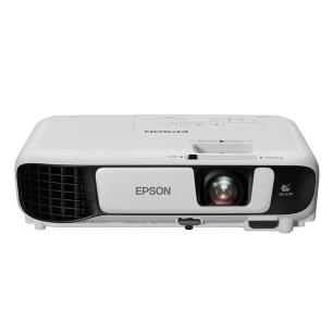 Projetor Epson Powerlite S41+ 3300 Lumens 800x600 Svga