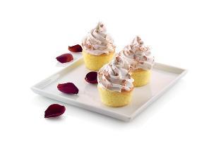 Forma De Silicone Para Mini Muffin - Silikomart