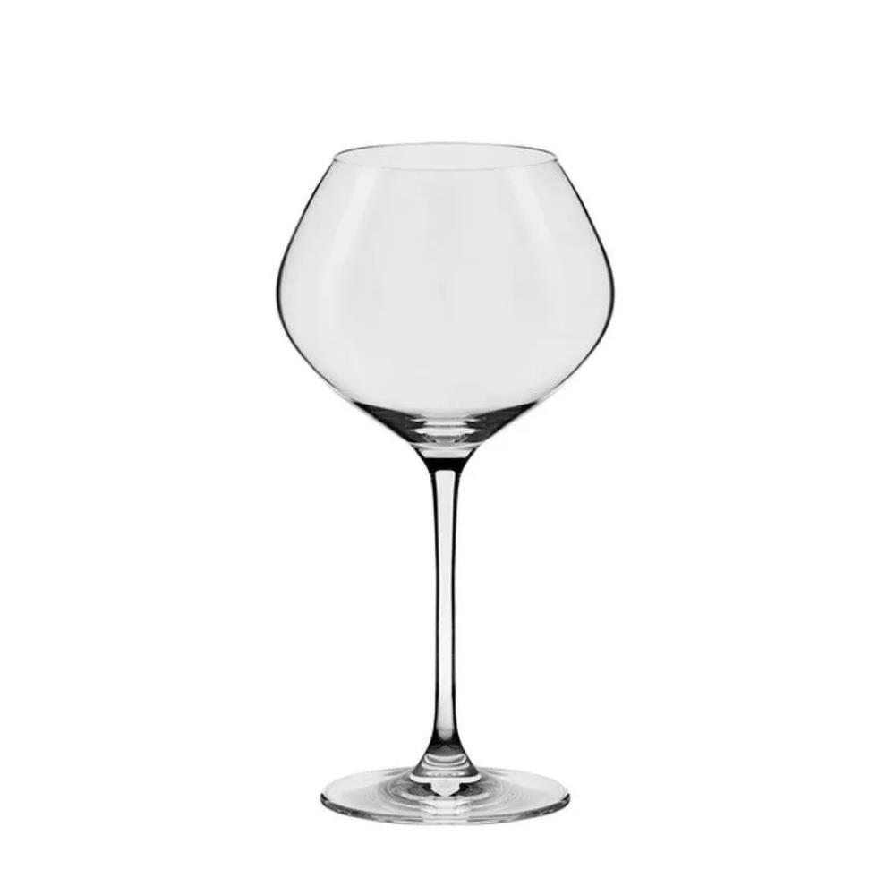 Conjunto C/06 Taças De Cristal Bourgogne 720Ml - Forever Classic