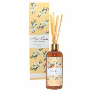 Difusor De Aromas 250Ml Equilíbrio - Vanilla - Mels Brushes