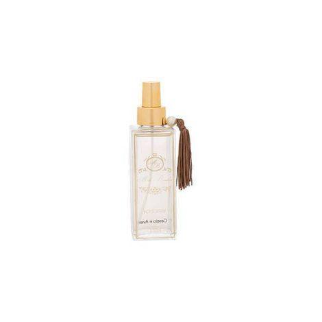 Aromatizante Spray Luxo 150 Ml - Cereja E Avelã - Mels Brushes