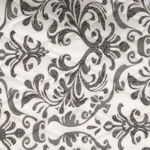 Colchão de Molas Casal - Anjos - Black Graphite 26x188x138cm