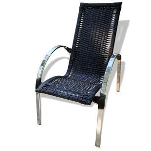 CADEIRA GARDEN (1 unidade) - Cadeira para , jardim , mesa , área , varanda, piscina, Fibra