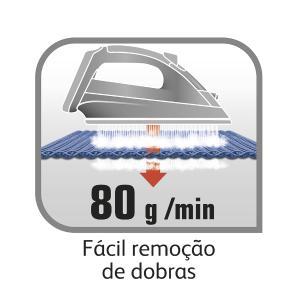 Ferro A Vapor Arno Ecogliss Fec1