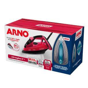 Ferro A Vapor Arno Ultragliss Fua2