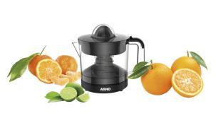 Espremedor de frutas Suco Express 0,75L Preto CP01