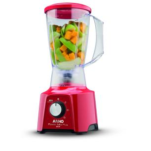 Liquidificador Arno Power Mix Plus Lq21