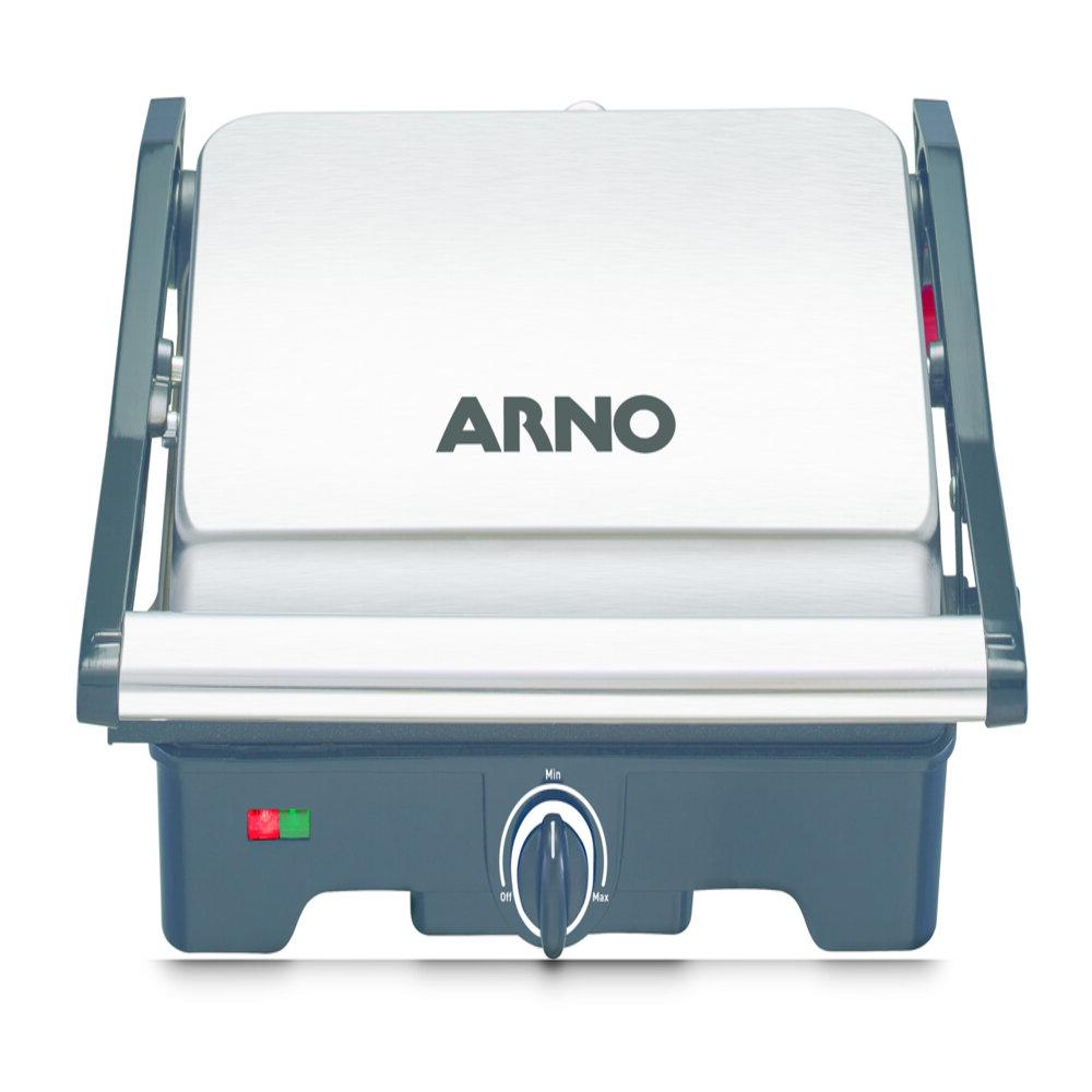 Grill Arno Dual Gnox