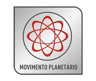 Batedeira Planetária Arno Nova Deluxe 600W Branca SX33
