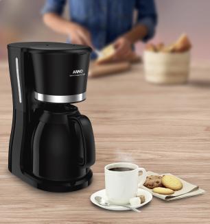 Cafeteira Filtro Arno com Jarra Térmica Cool Touch 1L CFCT