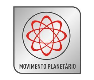 Batedeira Planetária Arno Nova Deluxe 600W Vermelha SX35