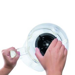Liquidificador Arno Power Max Limpa Fácil  LN56