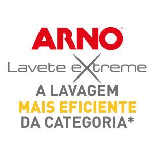 Lavadora Lavete Arno Extreme ML91 Cinza
