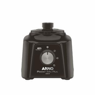 Liquidificador Arno Power Mix Plus Lq20