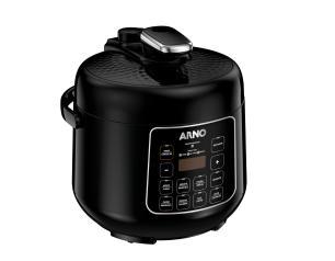 Panela de Pressão Elétrica Arno Digital Compacta PP25