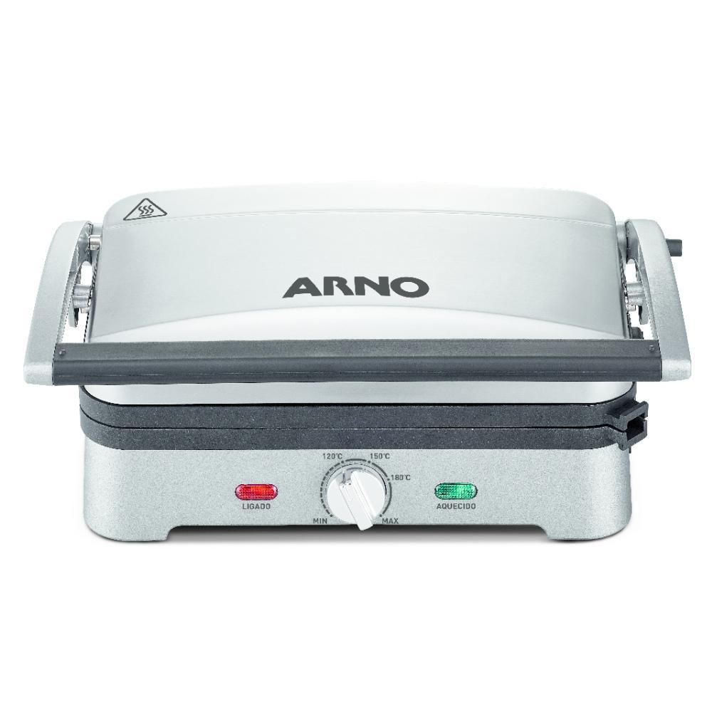 Grill Arno Destacável Premium