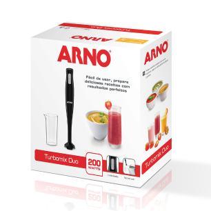 Mixer Arno Turbomix Duo