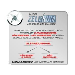 Liquidificador Arno Power Mix Plus Lq21