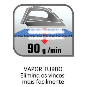 Ferro A Vapor Arno Ultragliss FUA3