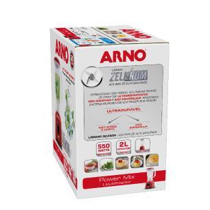Liquidificador Power Mix Arno Lq11
